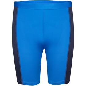 TROLLKIDS Kvalvika Swim Shorts Kids, azul